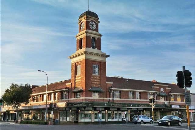 CML Building, Level 1, 4 & 5/495 - 499 Dean Street Albury NSW 2640 - Image 4