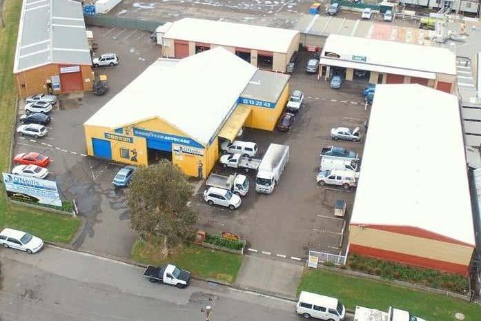 Unit 4, 48 George Street Wallsend NSW 2287 - Image 1