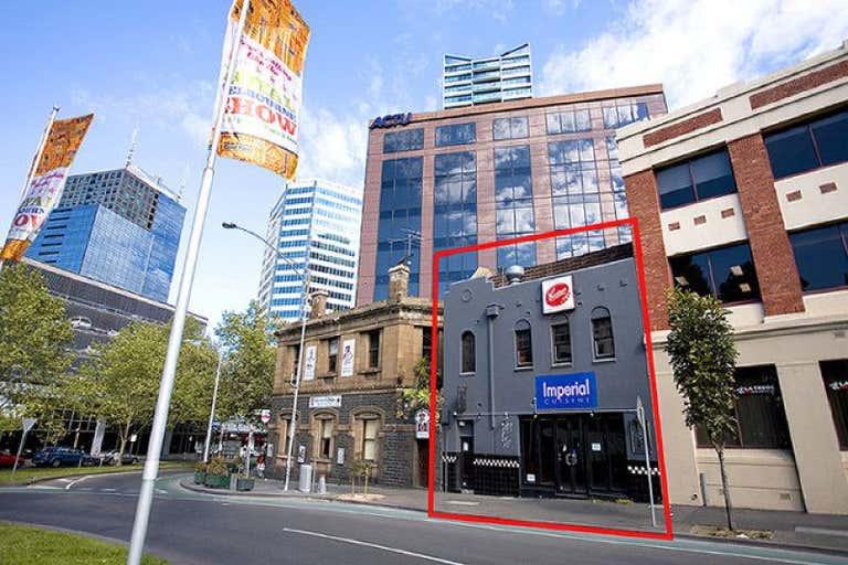 213 Franklin Street Melbourne VIC 3000 - Image 1