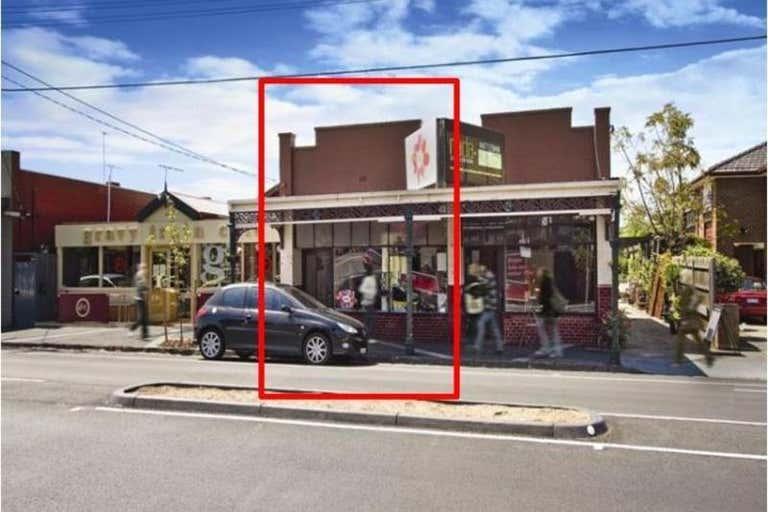 Shop 3, 83 Gamon Street Yarraville VIC 3013 - Image 1
