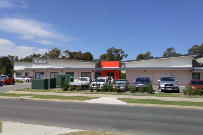 Peel Lakes Road Medical Centre, 32-42 Minilya Parkway Greenfields WA 6210 - Image 4