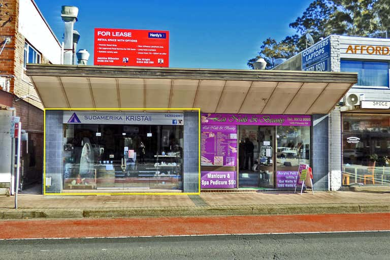 1/1427 Pittwater Road Narrabeen NSW 2101 - Image 1