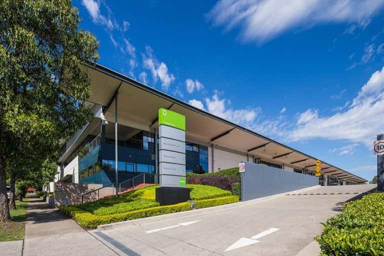 Unit D4, 3-29 Birnie Avenue Lidcombe NSW 2141 - Image 1