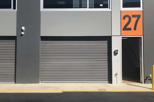 27/6-14 Wells Road Oakleigh VIC 3166 - Image 1