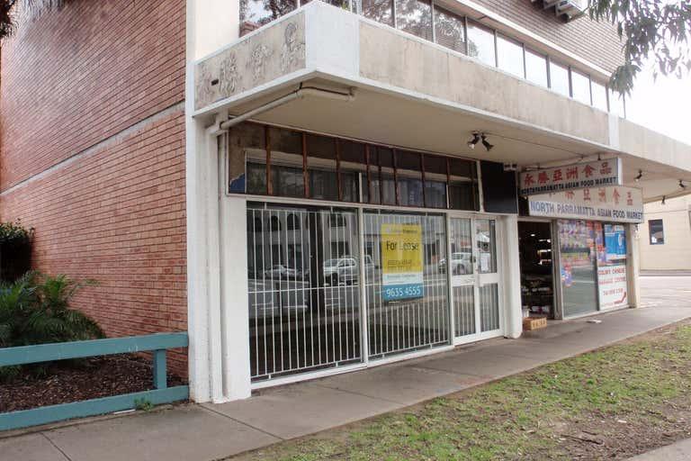 Shop 1, 383-385 Church Street Parramatta NSW 2150 - Image 1