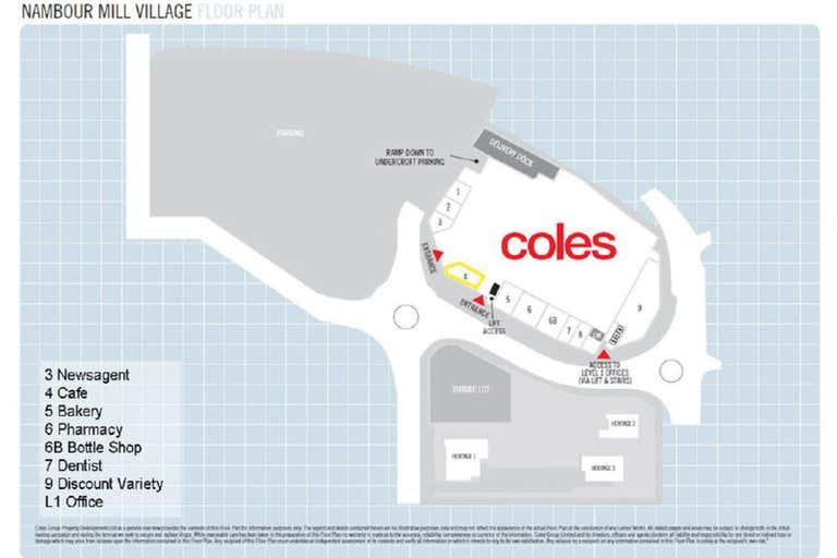 Shop 4B, 5-9 Mill Street Nambour QLD 4560 - Image 4