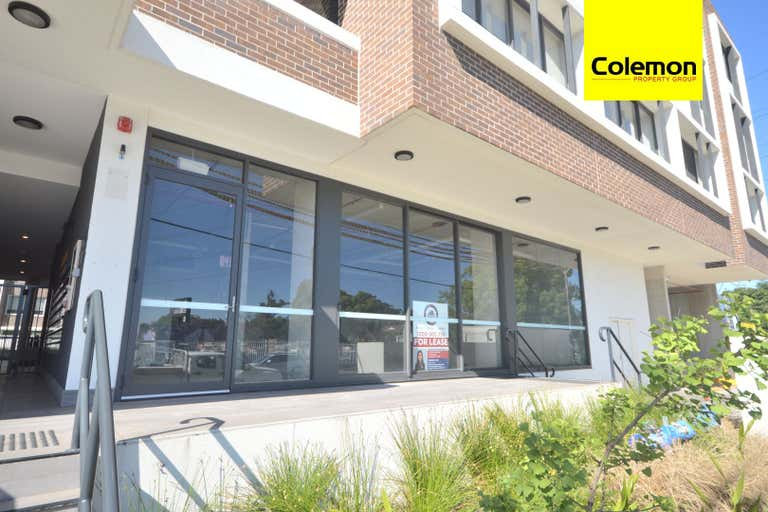 LEASED BY JEFFREY JIANG, Shop 2, 1562 Canterbury Road Punchbowl NSW 2196 - Image 4