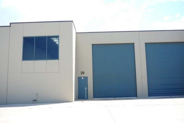 Unit 28, 71 Kurrajong Avenue Mount Druitt NSW 2770 - Image 1