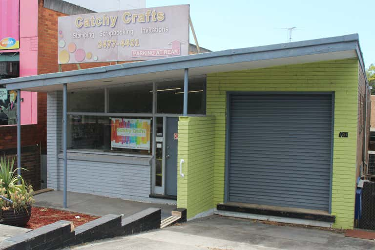 104 George Street Hornsby NSW 2077 - Image 1