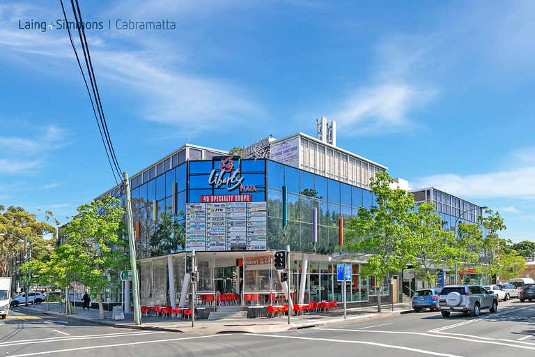 40/256 Chapel Road Bankstown NSW 2200 - Image 1