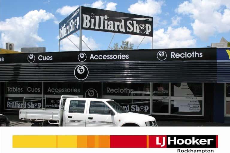 Shop 1 111 Denham Street Rockhampton City QLD 4700 - Image 1