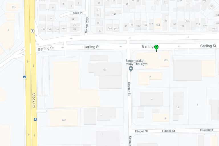 Unit 3, 125 Garling Street O'Connor WA 6163 - Image 4