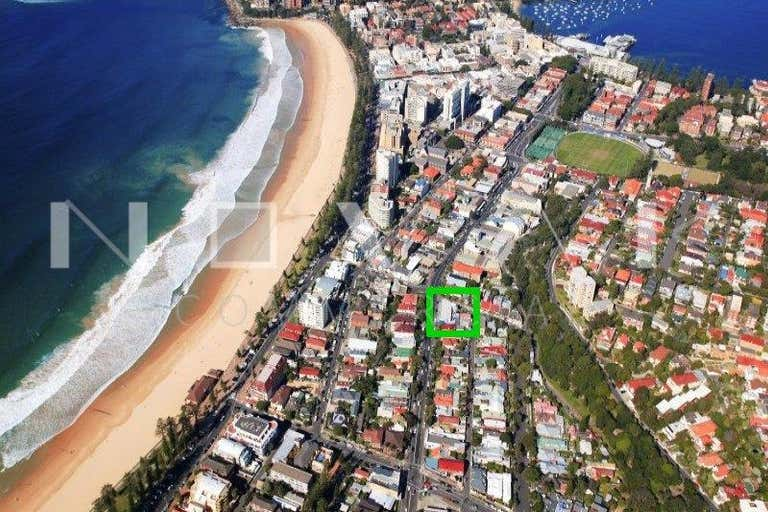 LEASED BY MICHAEL BURGIO 0430 344 700, Level 1, 1/2-6 Smith Lane Manly NSW 2095 - Image 3