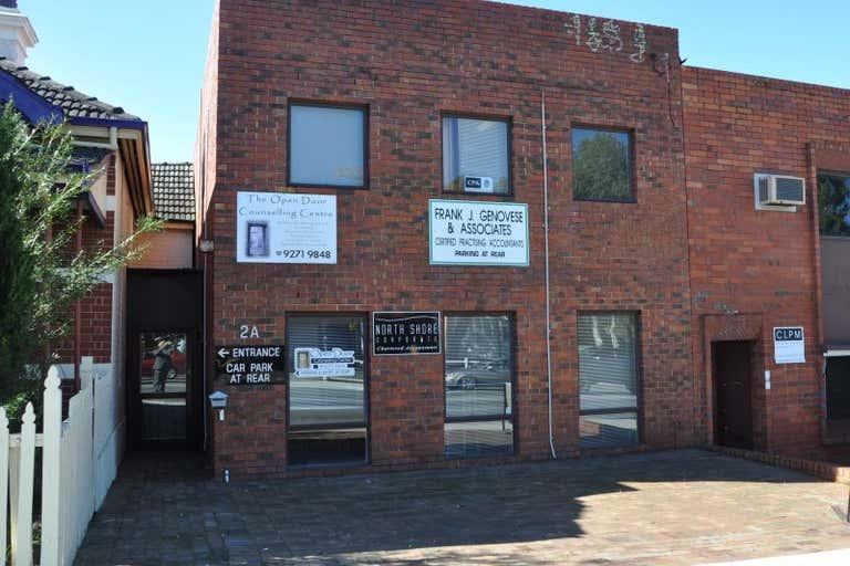 Level 1, 2A Walcott Street Mount Lawley WA 6050 - Image 1
