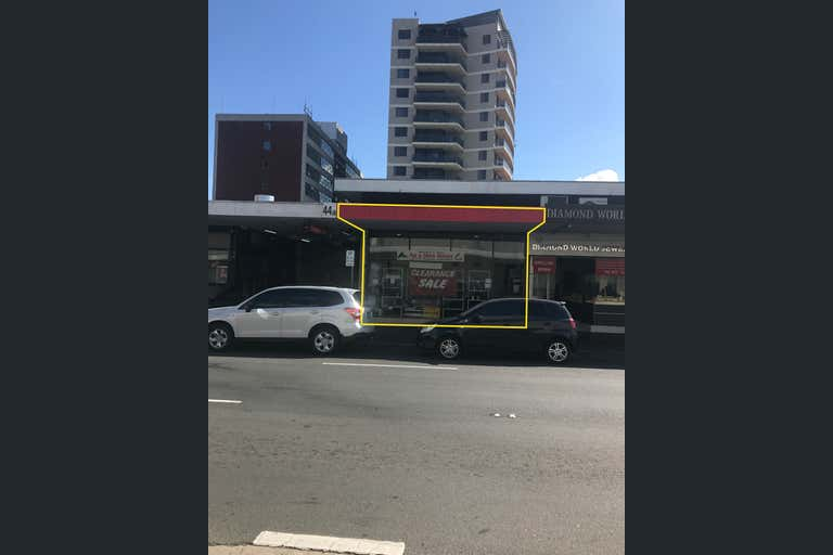 85-89 North Terrace Bankstown NSW 2200 - Image 1