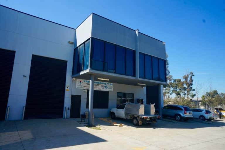 CHESTER BUSINESS CENTRE, 16/165 WALDRON ROAD Chester Hill NSW 2162 - Image 3