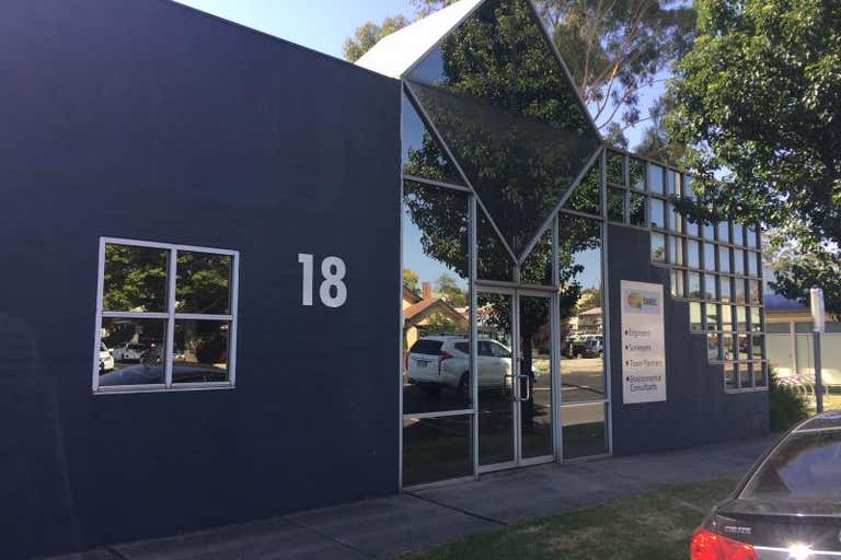 18 and part 20 Breed Street Traralgon VIC 3844 - Image 1