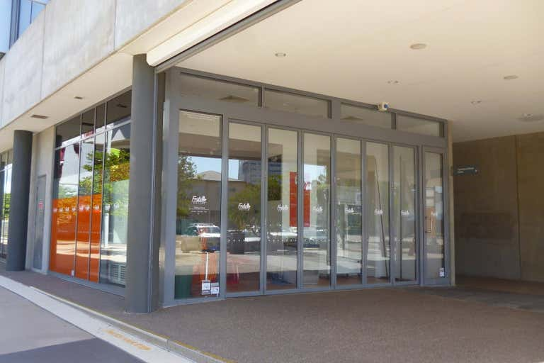 CENTRAL VILLAGE, Suite 0001, 520 Flinders Street Townsville City QLD 4810 - Image 4