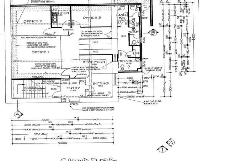 Ground Floor 2 Bannister St Fremantle WA 6160 - Image 3