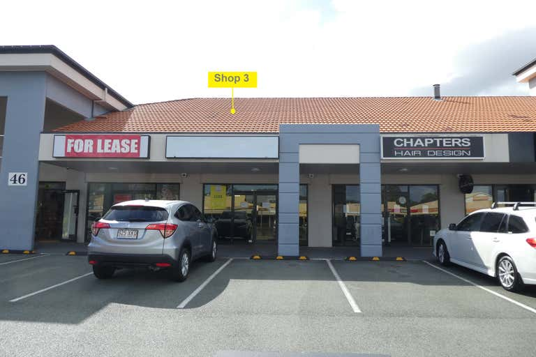 3/46 Bryants Road Shailer Park QLD 4128 - Image 1