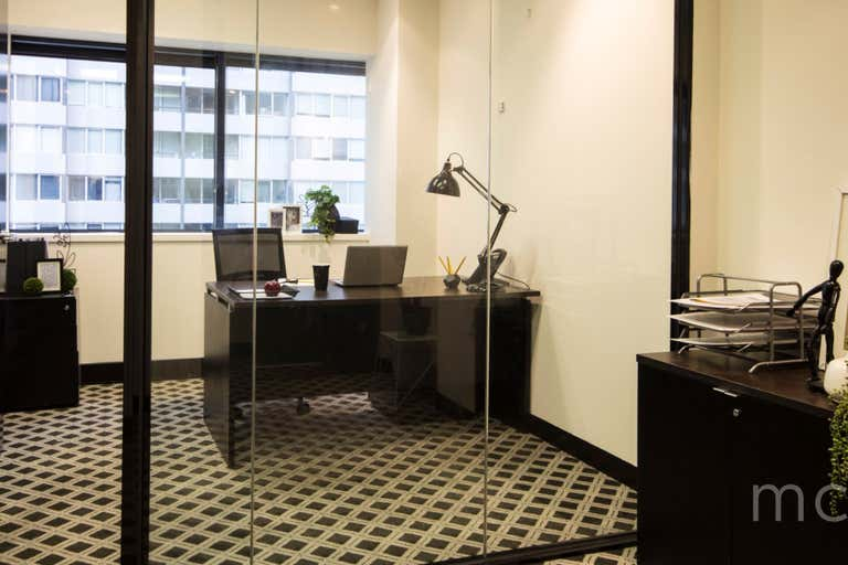 St Kilda Rd Towers, Suite 518, 1 Queens Road Melbourne VIC 3004 - Image 3