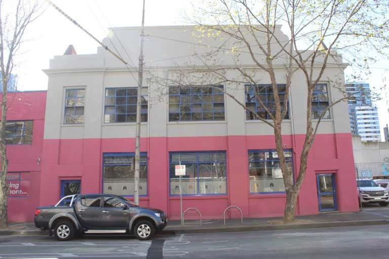 First Floor, 510-516 La Trobe Street Melbourne VIC 3000 - Image 2