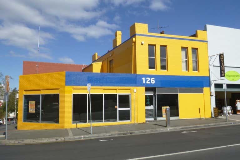 126-126C Bathurst Street Hobart TAS 7000 - Image 2