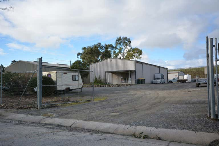 Shed 1, 37 Old Mill Court McLaren Vale SA 5171 - Image 4
