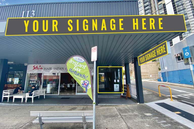 Shop 3/113 Scarborough Street Southport QLD 4215 - Image 3