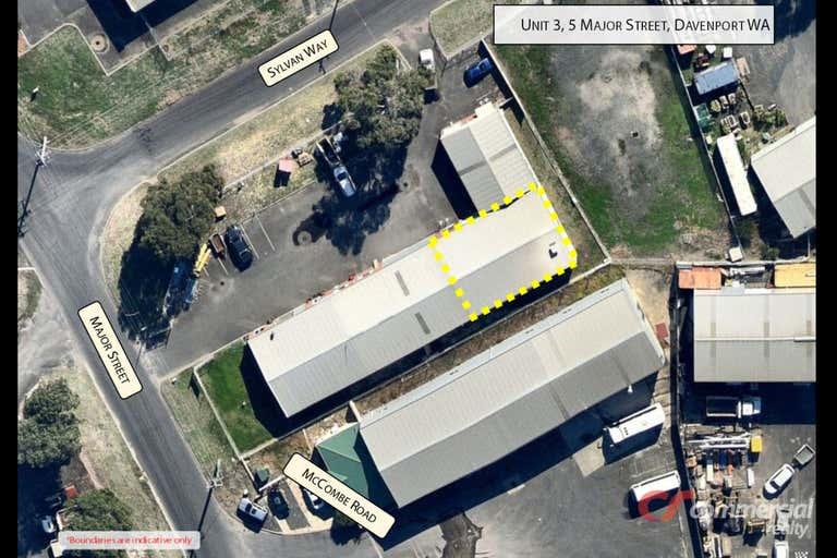 Unit 3, 5 Major Street Davenport WA 6230 - Image 1