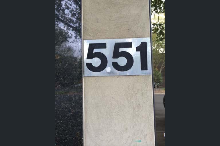 GF, 551 King Street West Melbourne VIC 3003 - Image 2