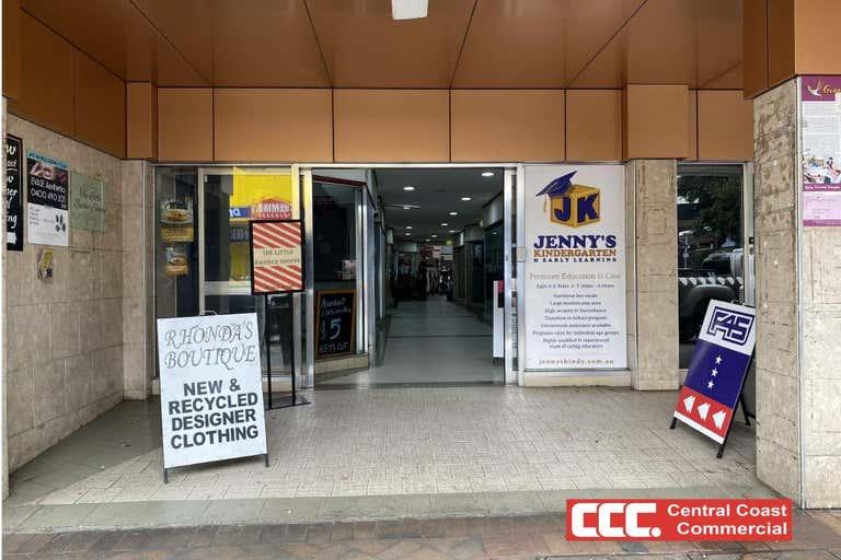 Shop 12, 134 Mann St Gosford NSW 2250 - Image 1