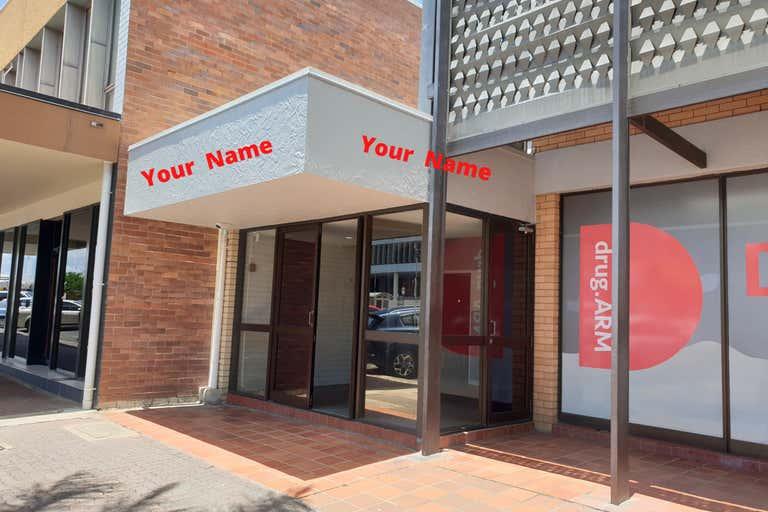 5/160 Bolsover Street Rockhampton City QLD 4700 - Image 2