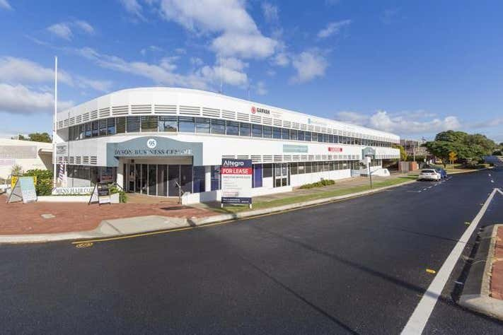 Level 1 Suite 9, 95 Canning Highway South Perth WA 6151 - Image 1