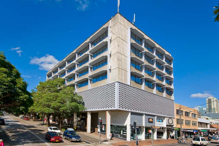 Suite 301/282 Victoria Avenue Chatswood NSW 2067 - Image 1