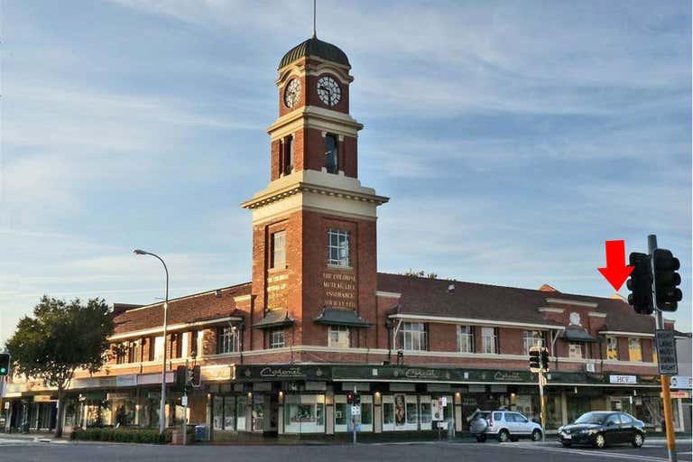 CML Building, Level 1, 4 & 5/495 - 499 Dean Street Albury NSW 2640 - Image 1