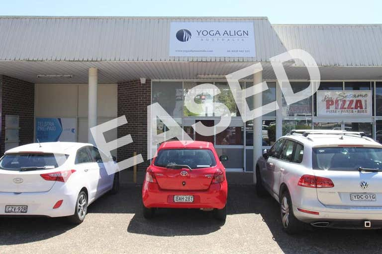 Shop 2, 282 Princes Highway Sylvania NSW 2224 - Image 1