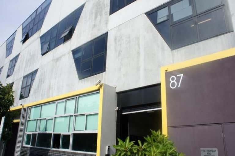 Suite 2.23, 15-87 Gladstone Street South Melbourne VIC 3205 - Image 1