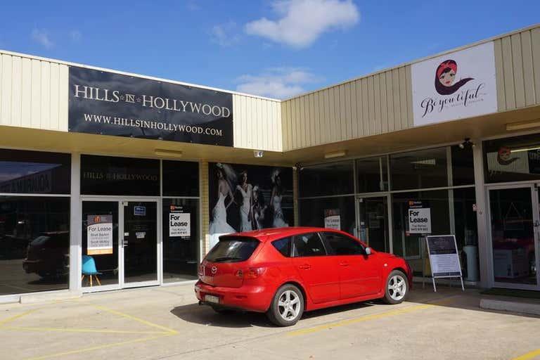 Unit 4, 107 Wollongong Street Fyshwick ACT 2609 - Image 1