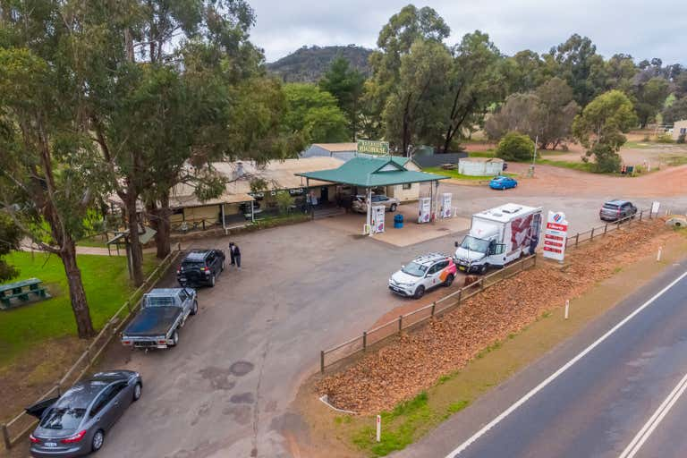 Riverside Roadhouse 7839 Albany Highway Bannister WA 6390 - Image 2