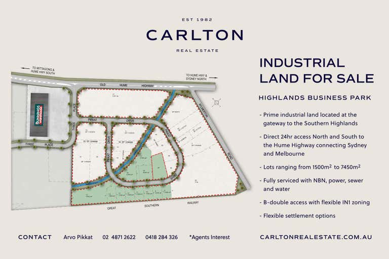Highlands Business Park, 19 Pikkat Drive Mittagong NSW 2575 - Image 3