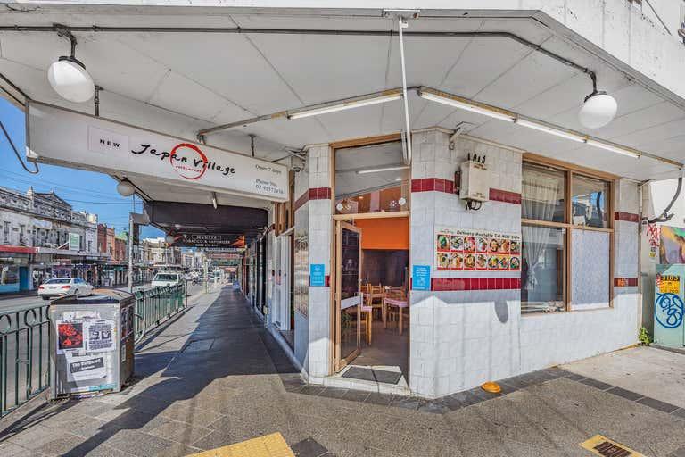 Shop, 162 Enmore Road Enmore NSW 2042 - Image 1