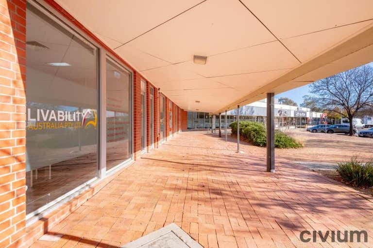 Unit  1&2, 72-76 Halley Street Chisholm ACT 2905 - Image 2