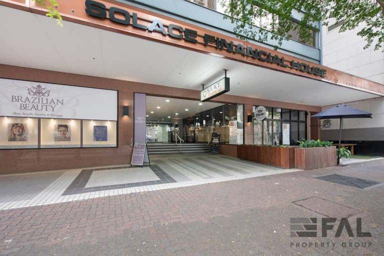 Traxview Strate Office Tower, Suite, 97 Creek Street Brisbane City QLD 4000 - Image 1