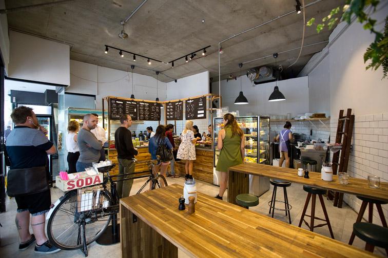 Shop 2, 55 Holt Street Surry Hills NSW 2010 - Image 1