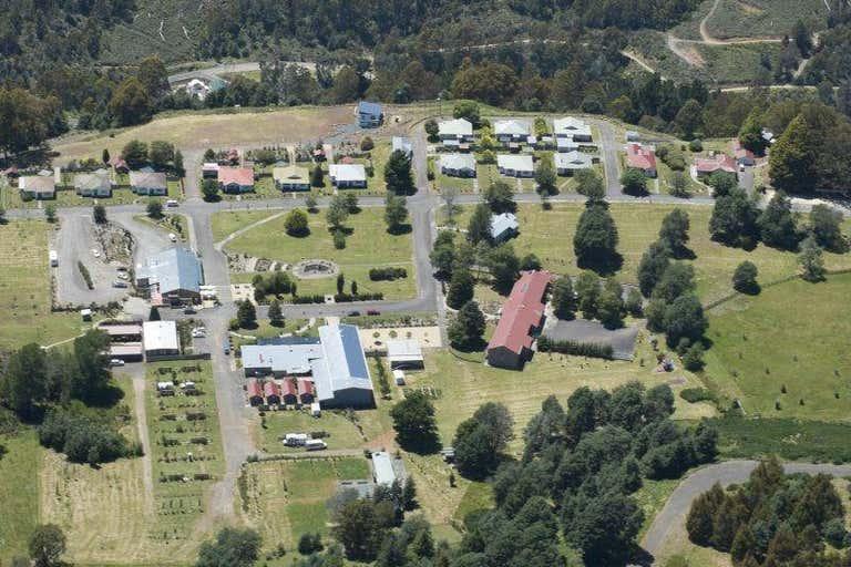 Tarraleah Village, 1 Oldina Drive Tarraleah TAS 7140 - Image 1