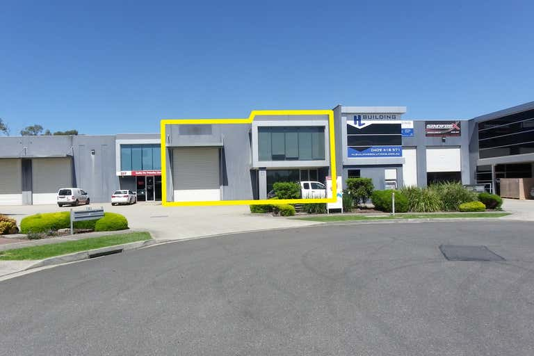8/25 Hightech Place Lilydale VIC 3140 - Image 1