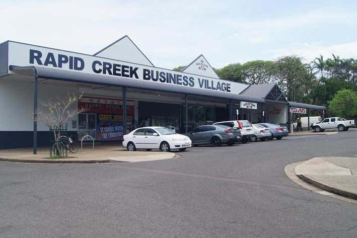 Rapid Creek Business Village, 48 Trower Road Rapid Creek NT 0810 - Image 1