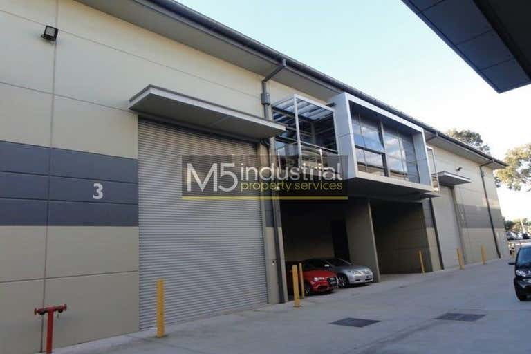 3/20 St Albans Road Kingsgrove NSW 2208 - Image 2