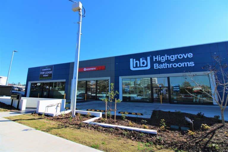 1/233-237 James Street Toowoomba City QLD 4350 - Image 1